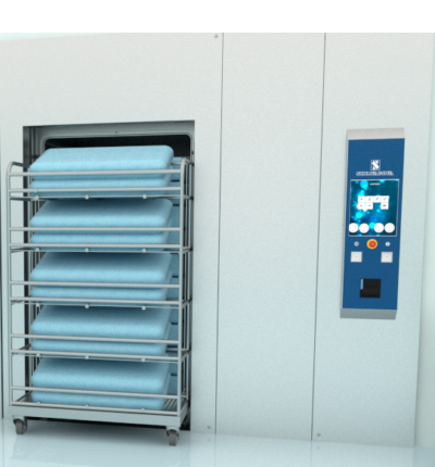 SCHLUMBOHM Steam Disinfection Systems